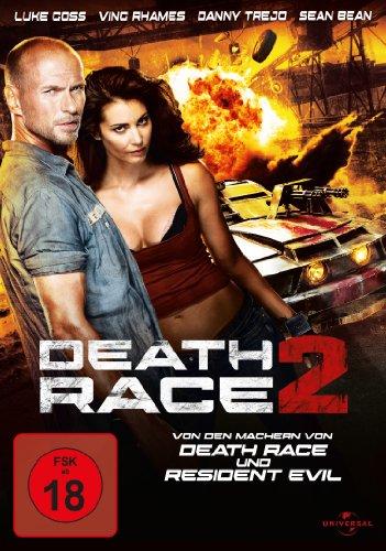 Bild von Death Race 2 (Gekürzte Fassung)
