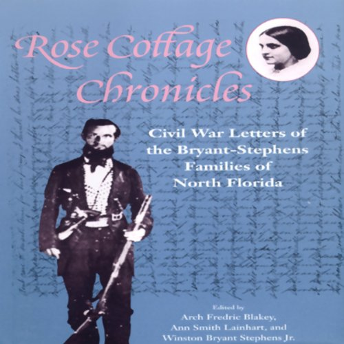 The Rose Cottage Chronicles  Audiolibri