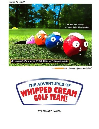 the-adventures-of-whipped-cream-golf-team