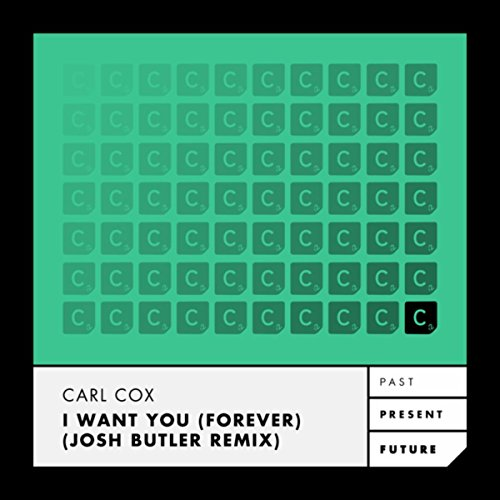 I Want You (Forever) (Josh Butler Remix)