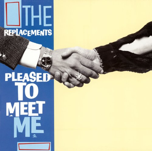 Pleased To Meet Me [Expanded E...