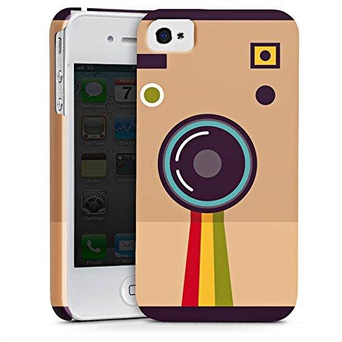 Apple iPhone X Silikon Hülle Case Schutzhülle Kamera Foto Fotograf Premium Case glänzend