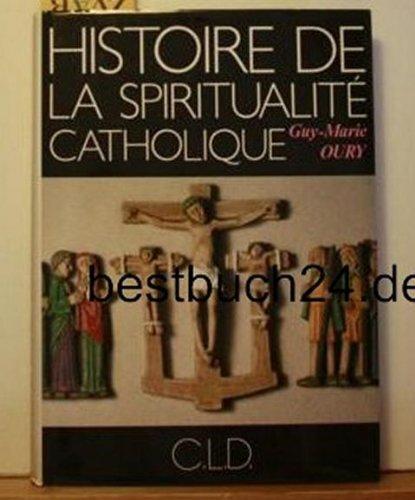 Histoire de la spiritualité catholique