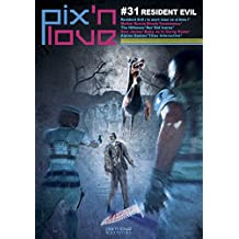 Pix'n love, N° 31 :