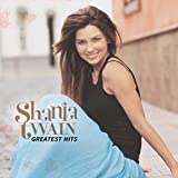 Shania Twain: Greatest Hits (Audio CD)