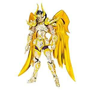 Saint Seiya Figura, 18 cm (Bandai BDISS037941) 9