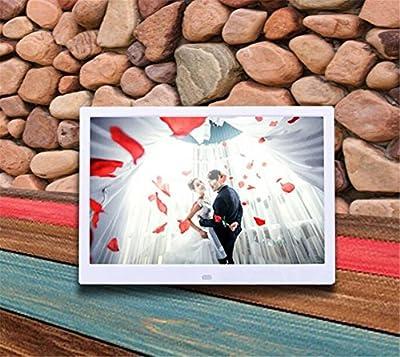 De 13 pulgadas de alta definición LED marco de fotos digital álbum electrónico versión WiFi de la versión de Android de la red de publicidad marco de fotos digital