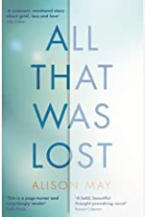 All That Was Lost Paperback