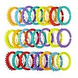 Panlom® Kids Lots of Links Baby Toddler Learning & Activity Toys - Panlom® - amazon.co.uk