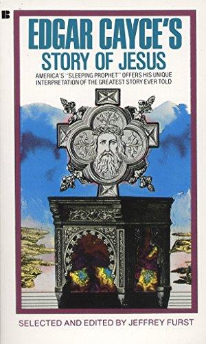 Edgar Cayce's Story of Jesus por Jeffrey Furst