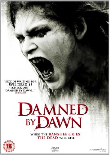 Preisvergleich Produktbild Damned By Dawn [DVD] by Renee Willner