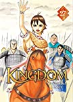 Kingdom Edition simple Tome 27