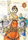 Kingdom, tome 27  par Hara