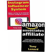 Internet Marketing Promotions: Making Money Through Ecommerce with Instagram Influencers & Amazon Associates Program (English Edition)