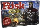 Juegos Infantiles Hasbro - Juego de mesa Risk Europa (B7409105)