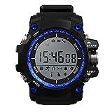 Best Uni Trackers Fitness - AMAZINGDEAL365Bluetooth 4.0Smart bracciale + IP68impermeabile Smartwatch modalità Outdoor Review