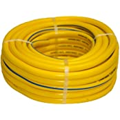 SaniFri 470010050, Sanifri 470010050 Quality Hose TÜV Tested Food-Safe Cold and Heat Resistant 1/​2 Inch 20 m (Home & Garden)