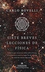 Siete breves lecciones de fisica (Spanish Edition) by Carlo Rovelli (2016-05-31)