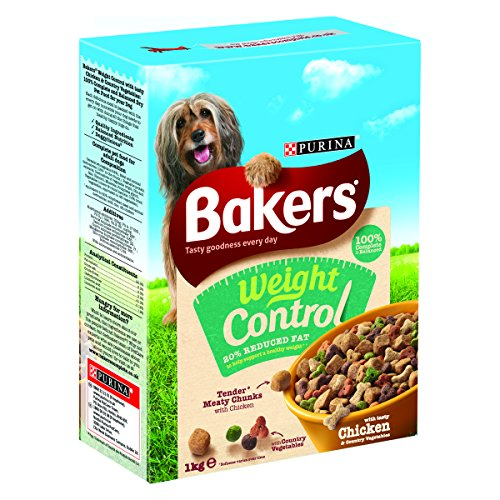 Bakers Complete Weight Control Dog Food