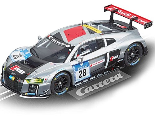 Carrera 20030769 Digital 132 - Audi R8 LMS Audi Sport Team, No.28