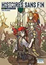 Histoires sans fin, tome 2 par Hirasawa