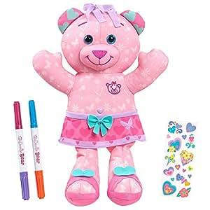 Giochi - Doodle Bear 40 Cm Markie