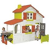 Smoby - 320023 - Maison De Jardin - Duplex