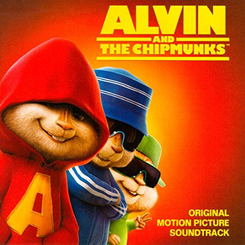 Alvin And The Chipmunks - Orig...