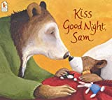 Kiss Good Night, Sam by Amy Hest (2002-09-02)