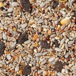 Johnston & Jeff Premium Wild Bird Food, 20 kg from Johnston & Jeff