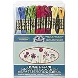 DMC Embroidery Floss Pack 8.7 Yards-Home Decor 36/Pkg