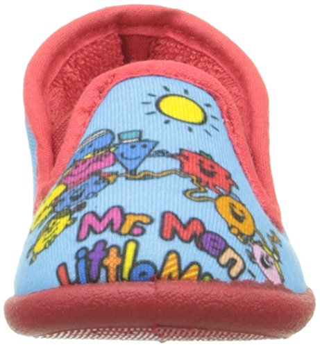 BE ONLY Sans Gene Mr Mme Game Unisex Baby Krabbel- & Hausschuhe Mehrfarbig - Multicolore (Multico)