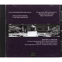 CC/219-Innovación metodológica y docente en Historia, Arte y Geografía  (CD): Actas del Congreso Internacional. Santiago de Compostela 7-9 de septiembre de 2011