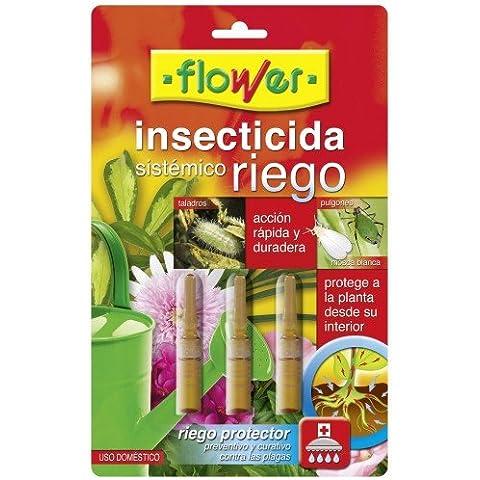 Flower 30577 - insecticida riego , 3X2,5 ml