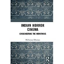 Indian Horror Cinema: (En)gendering the Monstrous