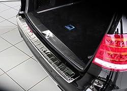 Schätz ® Premium Ladekantenschutz für E-Klasse T-Modelle S212 Bj. 2013-2016