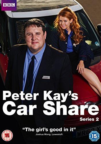 Peter Kay's Car...