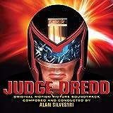 Judge Dredd by Original Soundtrack