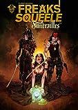 Freak'S Squeele Funerailles T2 - Pain in black