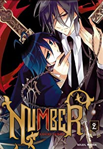 Number Edition simple Tome 2