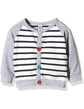 Magic Kids Sweater With stripes-Cardigan Bambina