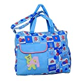 Kuber Industries Diaper Baby Bag , Nappy...