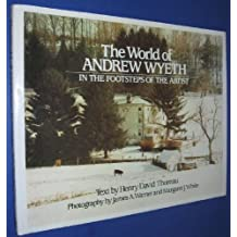 In the Footsteps of the Artist: Thoreau and the World of Andrew Wyeth