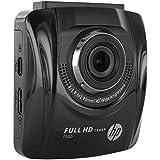 Caméra de voiture Full HD 1080p enregistrement vidéo HP F500 caméra de voiture / caméscope 140 ° objectif grand angle