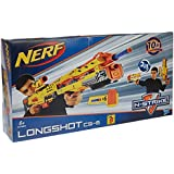 Hasbro Nerf N-Strike Long Shot Blaster
