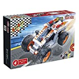 BanBao Beast Toy Building Set, 86-Piece Image