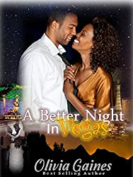 A Better Night in Vegas (English Edition)