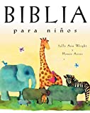 Biblia Para Ninos: Edicion de Regalo (Tapa dura)