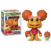 Funko 15043 Pop  Red with Doozer - Figura de Vi...