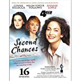 Second Chances (4-DVD Digipack)